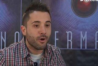 """Así es Cristian, el nuevo (e impresentable) concursante de 'GH12+1': """"Los maricones son una plaga y las mujeres inferiores"""""""