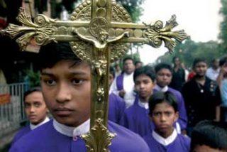 Carta de los cristianos de la India a sus líderes políticos
