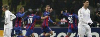 """Roberto Palomar (Marca): """"La obsesión de Mourinho por el 0-0 en las eliminatorias es enfermiza"""""""