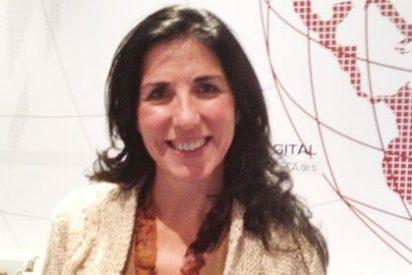 """Cristina Cubero critica el veto a 'Punto Pelota': """"Hay otras formas de solucionar las desavenencias entre un club como el Barça y los medios de comunicación"""""""