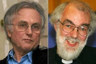 Dawkins versus Williams en Oxford