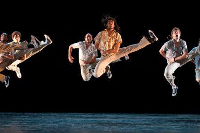 Danza Contemporánea de Cuba en el Teatro Real