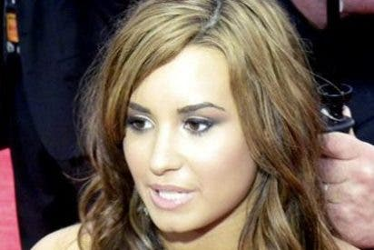 La chica Disney Demi Lovato por fin vuelve a escribir en Twitter