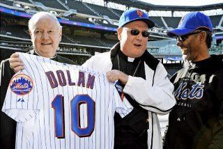 Dolan entusiasma a los nuevos cardenales