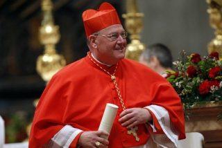 """Timothy Dolan: """"La Iglesia tiene una profunda necesidad de conversión interior"""""""