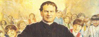 Don Bosco, buena noticia de Dios para los jóvenes