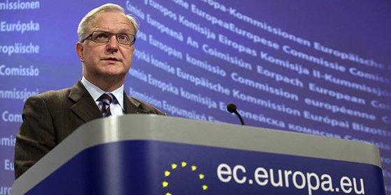 La UE rechaza suavizar el objetivo de déficit