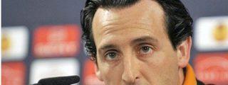 """Unai Emery: """"Queremos ganar y hacer un buen resultado"""""""