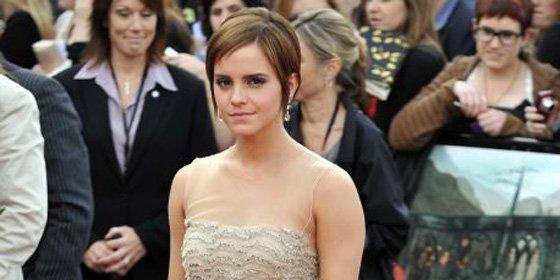 Emma Watson protagonizará la nueva versión de 'La bella y la bestia'