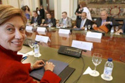 """La tapada de """"Rubalblanco"""" es Elena Espinosa"""
