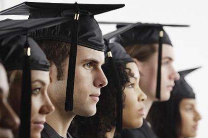 Dos de cada 10 universitarios pisarían a un compañero para ascender