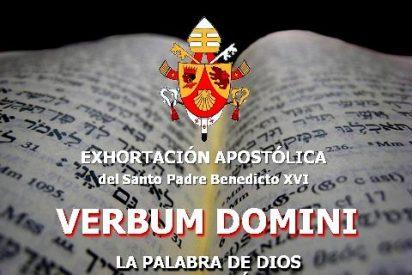 """Jornadas bíblicas en torno a la """"Verbun Domini"""""""