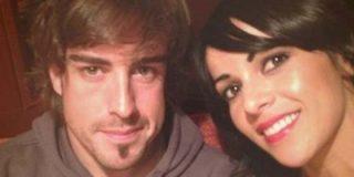 ¿Habrá reconciliación entre Fernando Alonso y Raquel del Rosario?