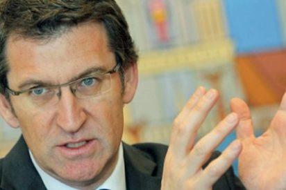 Galicia, segunda región con menor déficit en 2011