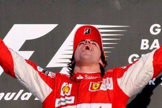 """Alonso: """"Si me voy sin más Mundiales lo haré con la cabeza alta"""""""