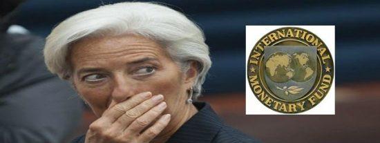 FMI = Fundamentalismo Monetario Imperturbable