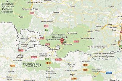 Font-Romeu-Odeillo-Via, un pueblo francés quiere ser español