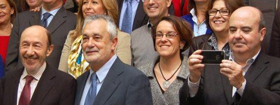 Griñán ordena el 'caiga quien caiga': se revisarán todas las ayudas a empresas en crisis en 10 años