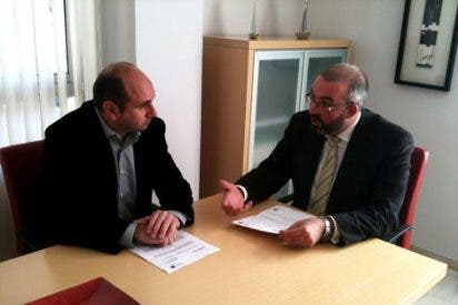 El Psoe pide que el obispado de Málaga reintegre a Estepona la herencia Nadal