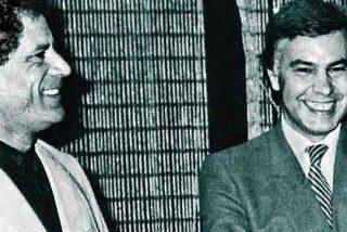 Gadafi aceptó a Felipe González como 'mediador' un mes antes de morir