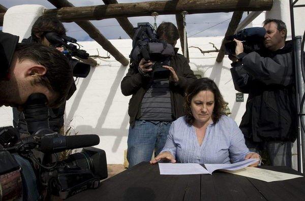 Obispado de Almería traslada el caso de Galera a la CEE