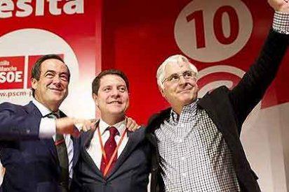 García Page ya controla C-LM y se deshace de Bono y Barreda