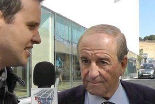 """José María García: """"Juan Antonio Alcalá ha sido mentiroso y cobarde"""""""