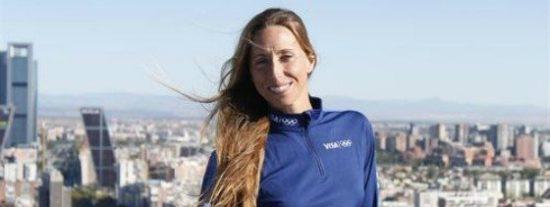 Gemma Mengual se retira y no estará en los JJ.OO. de Londres