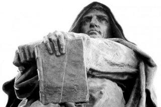 El Vaticano expondrá el proceso de condena a Giordano Bruno