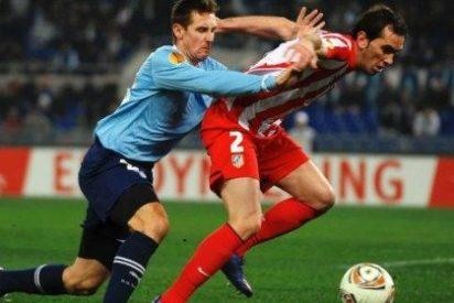 El Atleti de Simeone también convence en Europa (1-3)