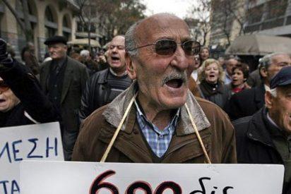 """Grecia se queja de hacer esfuerzos """"sobrehumanos"""""""