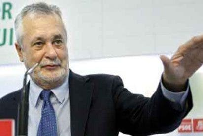 Griñán premia a los sindicatos con casi 60 millones