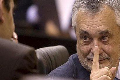 Griñán preside el PSOE pero pagará 'peaje' al hacer las listas del 25-M