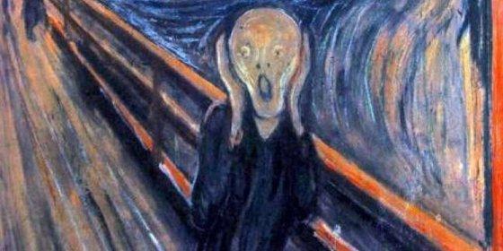 Subastan 'El Grito' de Edvard Munch por más de 80 millones de dólares