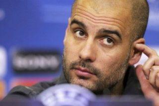Pep Guardiola no aclara si seguirá otra temporada en el Barça