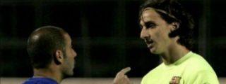 'Sport' presenta el desgaste físico de Josep Guardiola en su etapa como entrenador azulgrana (2008-2012)