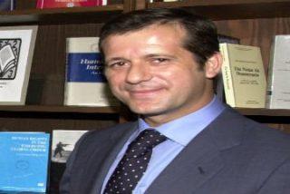 Eduardo Gutiérrez, embajador de España ante la Santa Sede