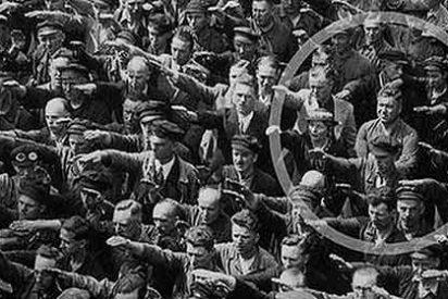El hombre que se quedó con los brazos cruzados y no saludó a Hitler