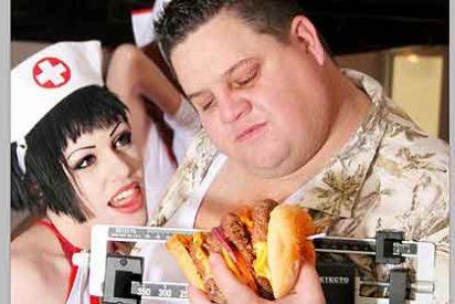 En 'Ataque al Corazón' te 'matan' con una burguer de 6.000 calorías