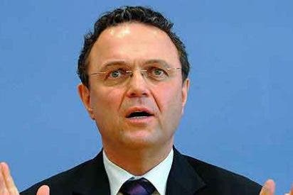 Un ministro alemán recomienda a Grecia que salga del euro