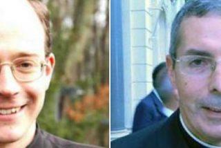 Sylvester Heereman sustituye a Luis Garza como nuevo vicario de Legionarios de Cristo