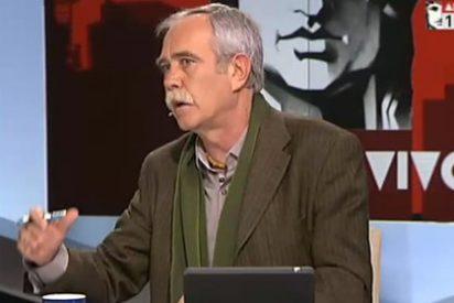 """Henares en 'Al rojo vivo': """"No entro en debate con un vocero de ETA mientras no pida perdón"""""""