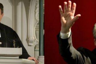 Dos teólogos evangélicos se disputan la presidencia de Alemania