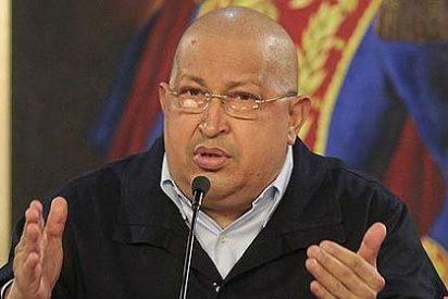 Chávez exige al Gobierno británico que se retire de las Malvinas