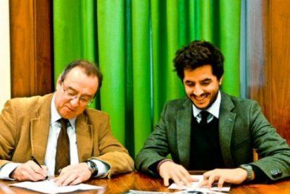 Comillas ICADE y Ethic trabajarán juntos para fomentar el desarrollo sostenible