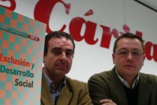 """Sebastián Mora: """"Si la reforma laboral respeta la dignidad de las personas, será buena. Si no, será una mala reforma"""""""
