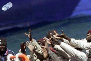 340 inmigrantes llegaron a Canarias en patera durante 2011