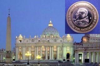 La Santa Sede niega las acusaciones de blanqueo de dinero en el IOR