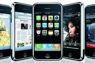 Estafa: te ofrecen probar el iPhone 5 y sacan tus datos