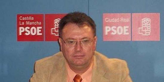 Un alcalde de Castilla-La Mancha, en huelga de hambre